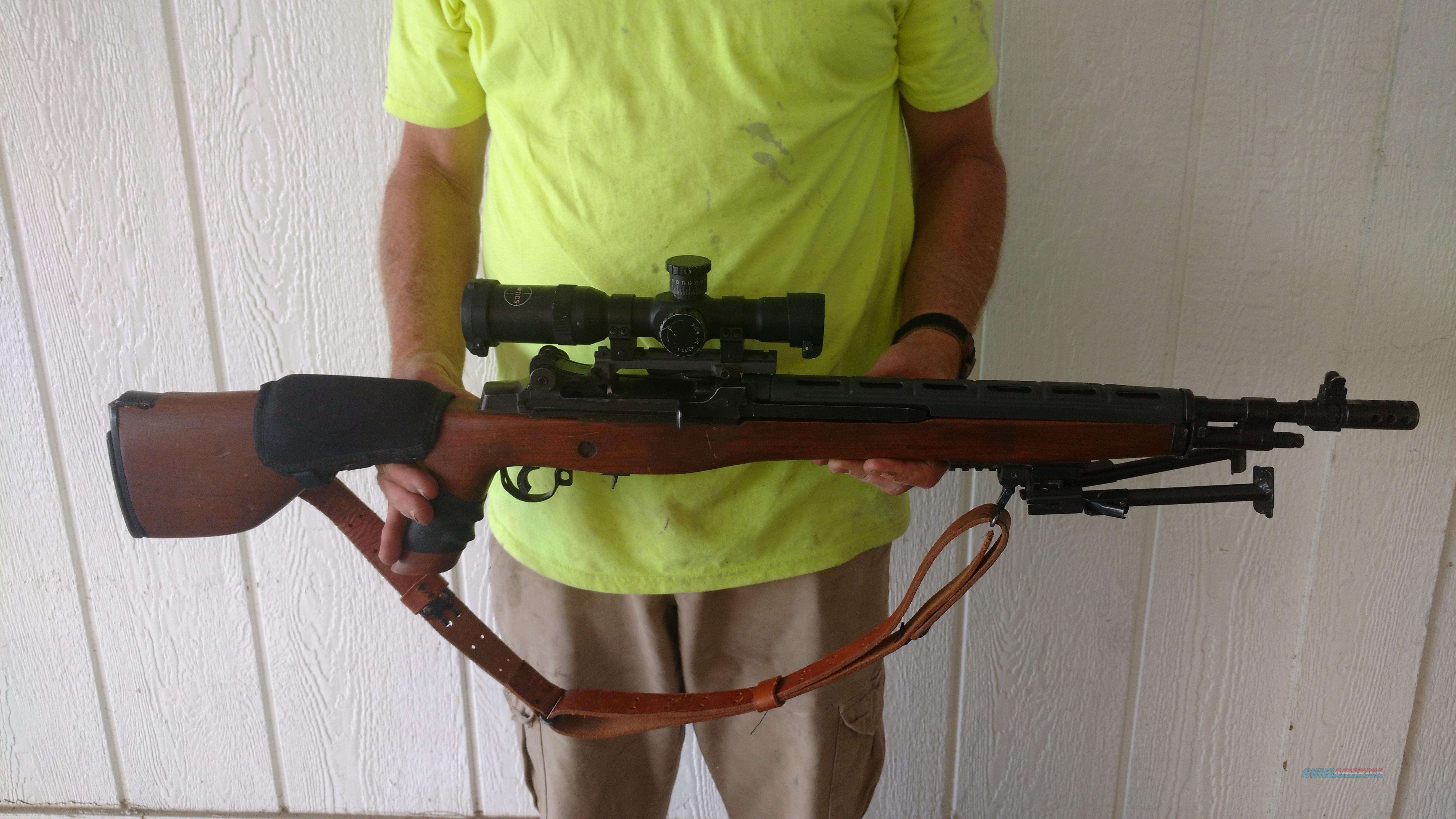 M1A  Guns > Rifles > Springfield Armory Rifles > M1A/M14