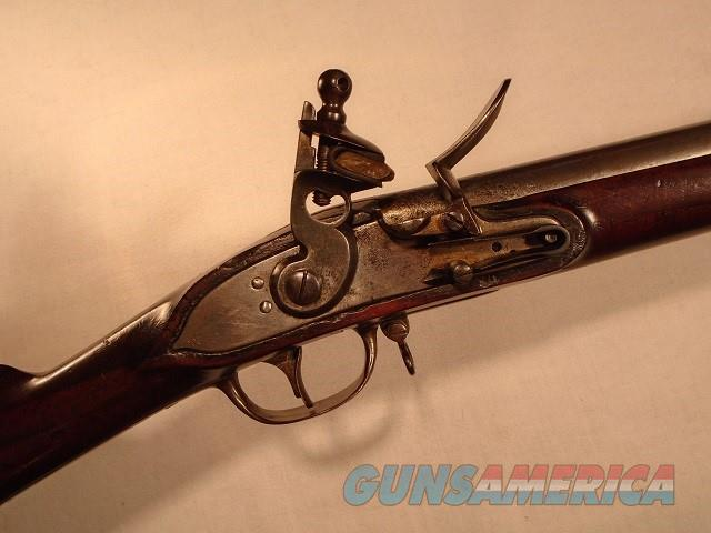 M1808 US Military Contract 3 band Musket War of 1812 Vintage  Guns > Rifles > Antique (Pre-1899) Rifles - Flintlock Misc