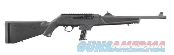Ruger 9MM PC Carbine Takedown  Guns > Rifles > Ruger Rifles > #1 Type