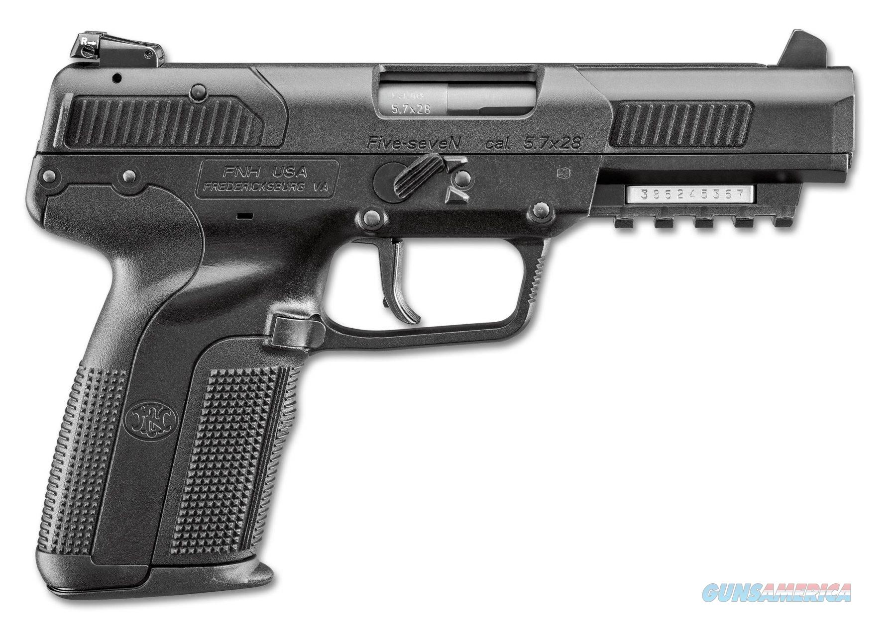 FN FiveSeven New never fired  Guns > Pistols > FNH - Fabrique Nationale (FN) Pistols > FiveSeven