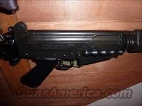 FN FAL Para Belgium 50.61  FNH - Fabrique Nationale (FN) Rifles > Semi-auto > FAL Type