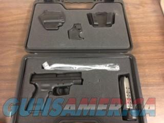 Springfield XD (9mm) used CLOSEOUT Below Cost  Guns > Pistols > Springfield Armory Pistols > XD (eXtreme Duty)