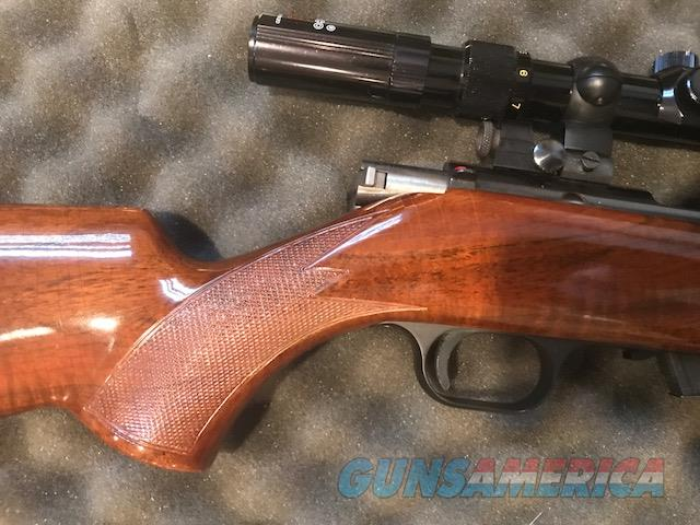 Browning T Bolt LR .22 LEFT HANDED RIFLE  Guns > Rifles > American Arms Rifles
