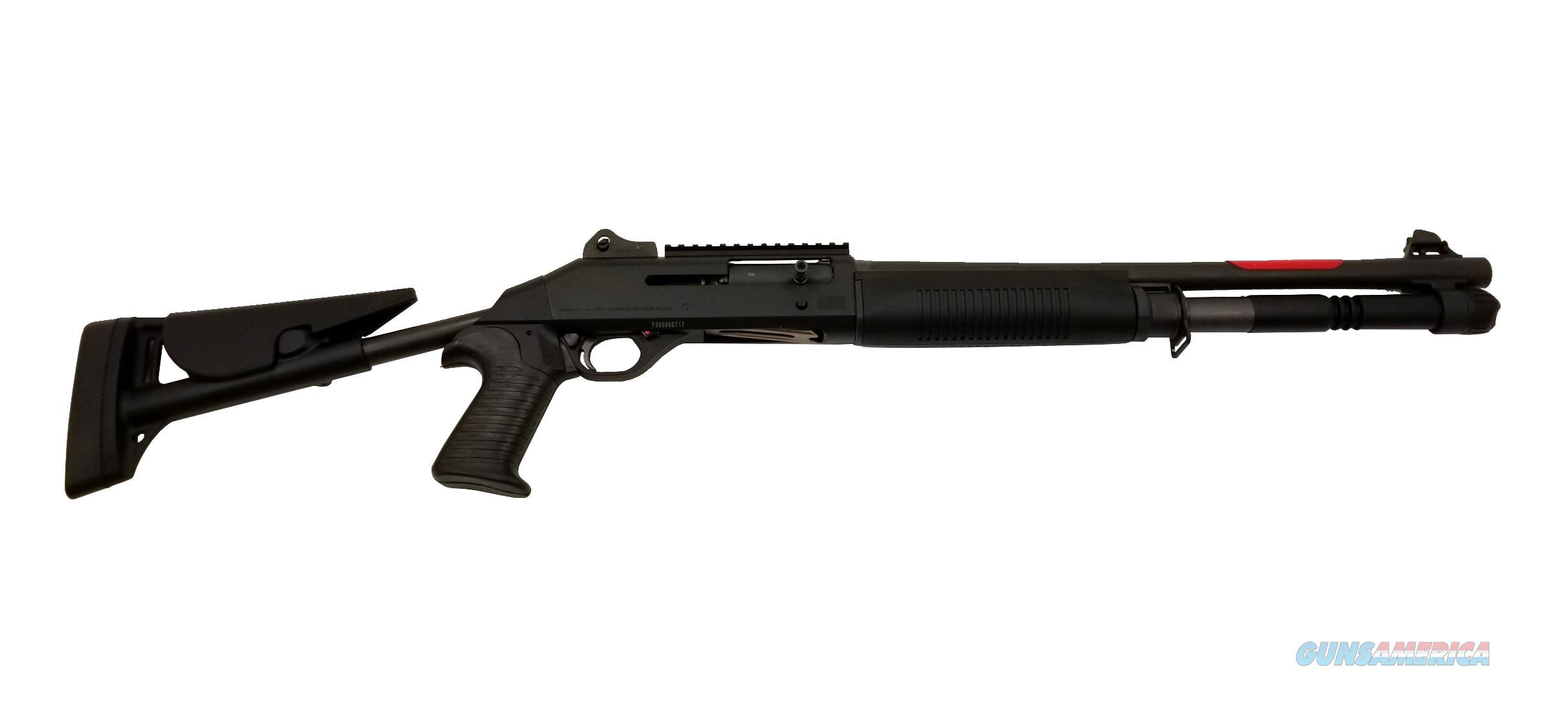 BENELLI M1014 LIMITED EDITION 12GA 11701 M4 NEW  Guns > Shotguns > Benelli Shotguns > Tactical