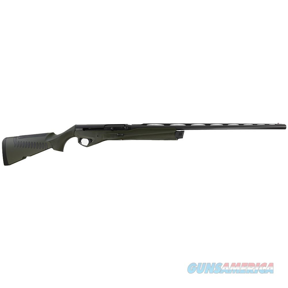 BENELLI SUPER VINCI LIMITED GREEN  Guns > Shotguns > Benelli Shotguns > Sporting