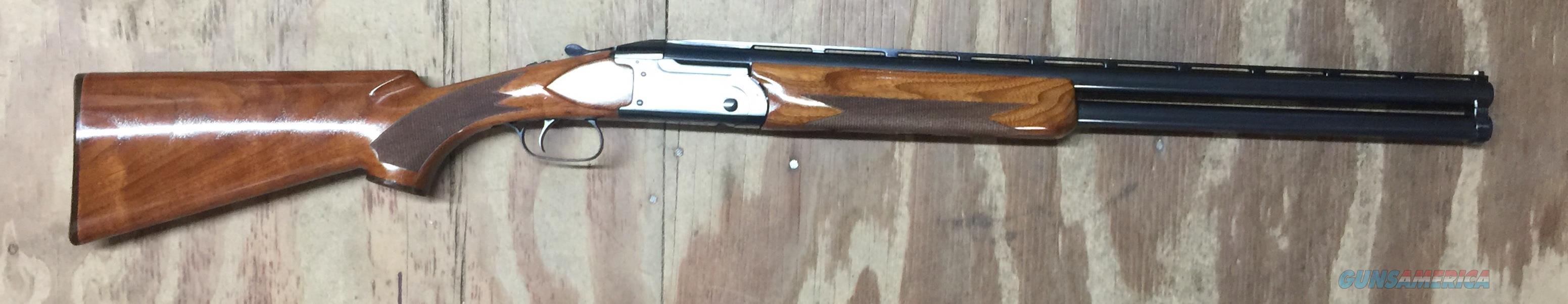 Remington Model 3200 Trap 12 Guage   Guns > Shotguns > Remington Shotguns  > Over Under