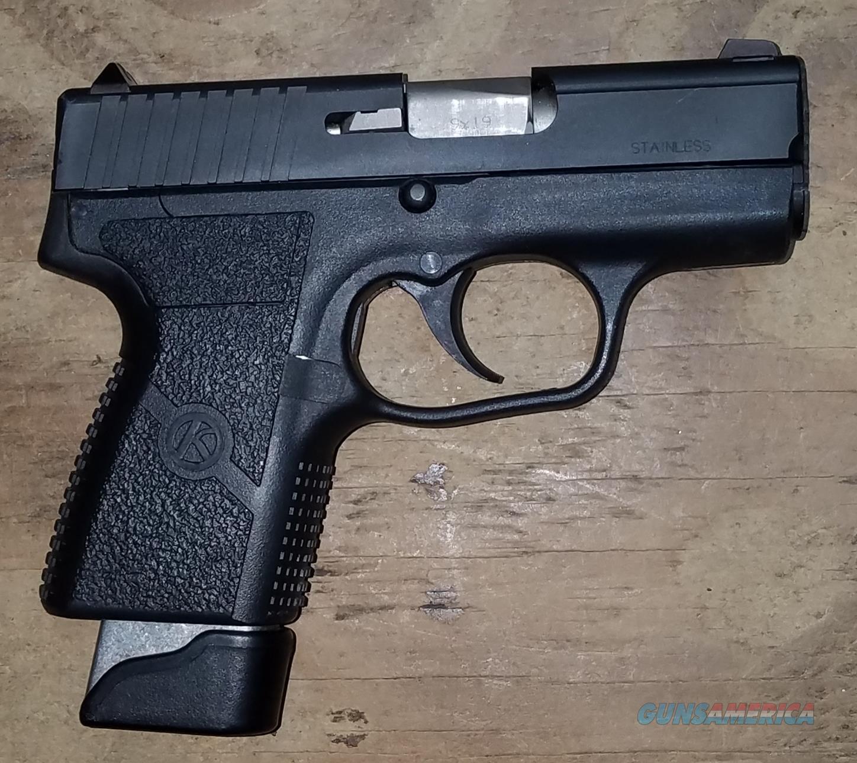 Kahr Arms PM9094A PM9  9mm    Guns > Pistols > Kahr Pistols