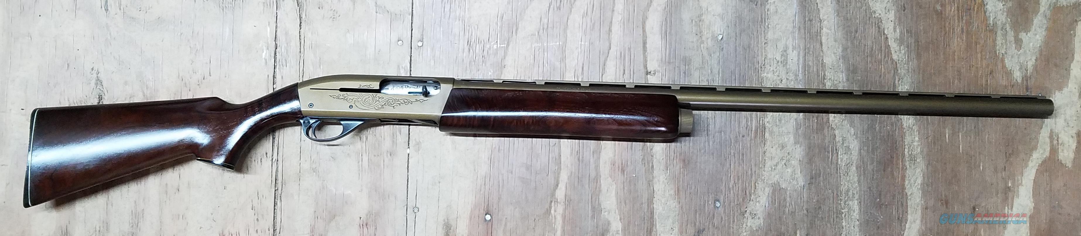 Remington 1100 Full Choke 12 Ga Shotgun for 2 3/4 Shells  Guns > Shotguns > Remington Shotguns  > Single Barrel