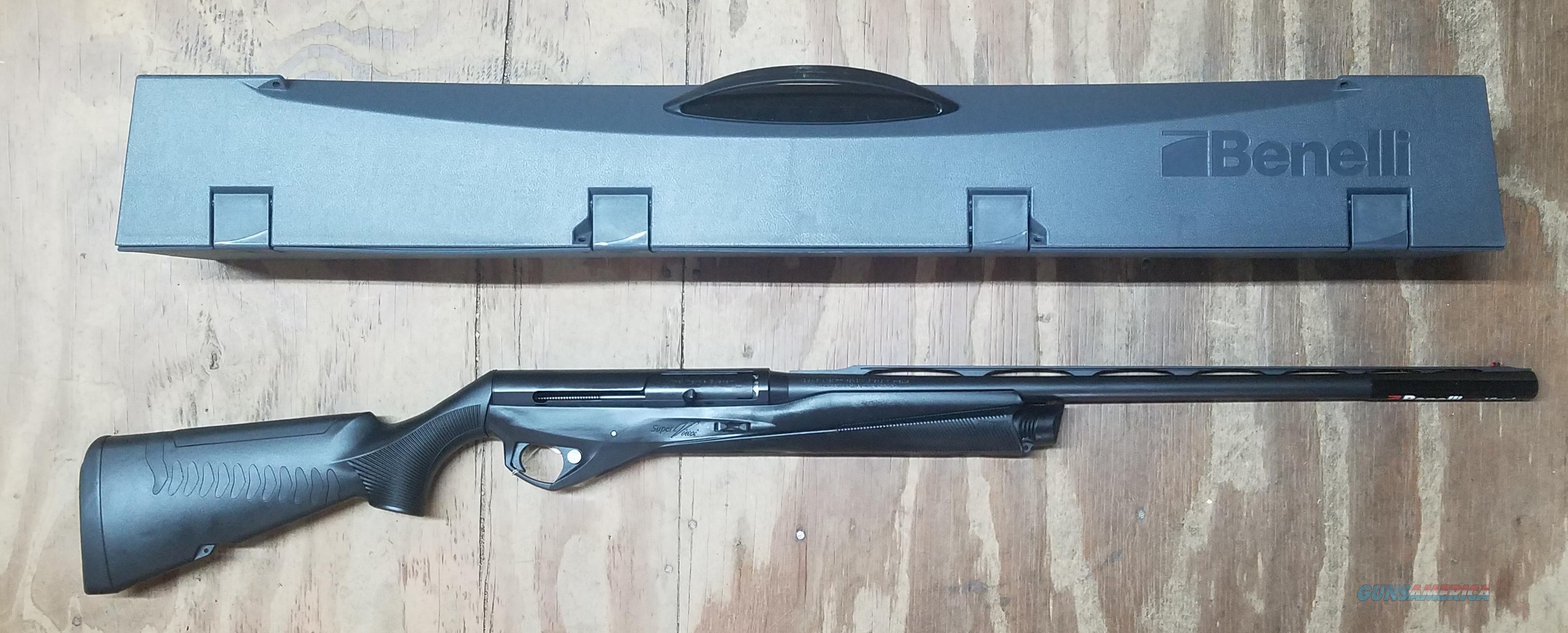Benelli Super Vinci 12 Gauge 10550  Guns > Shotguns > Benelli Shotguns > Sporting