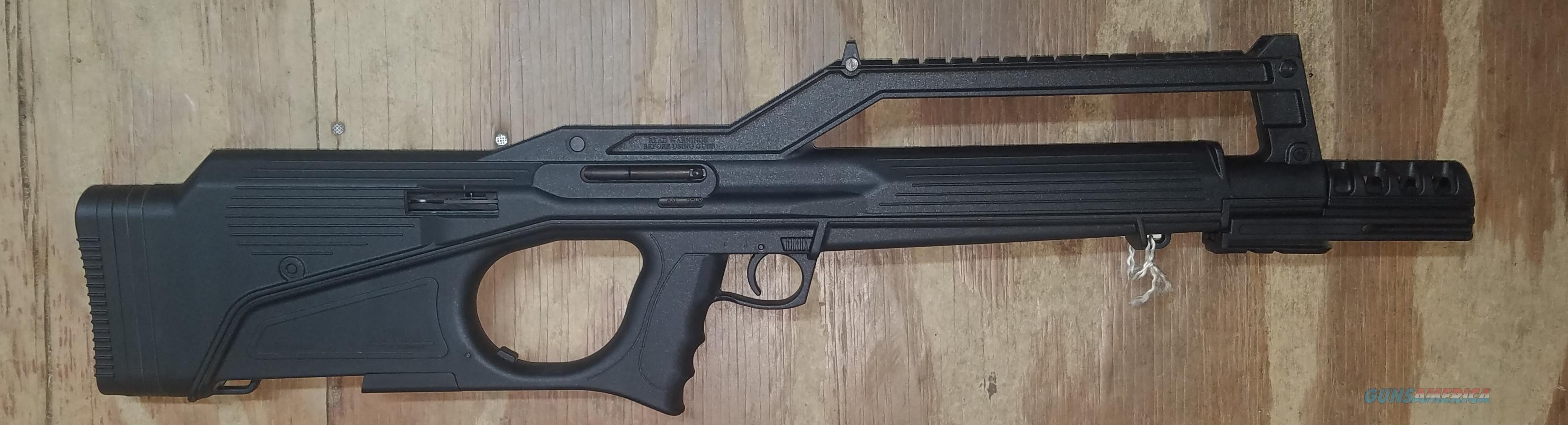 Tanfoglio Witness Appeal Bull Pup Design .22 WMR Rifle  Guns > Rifles > A Misc Rifles