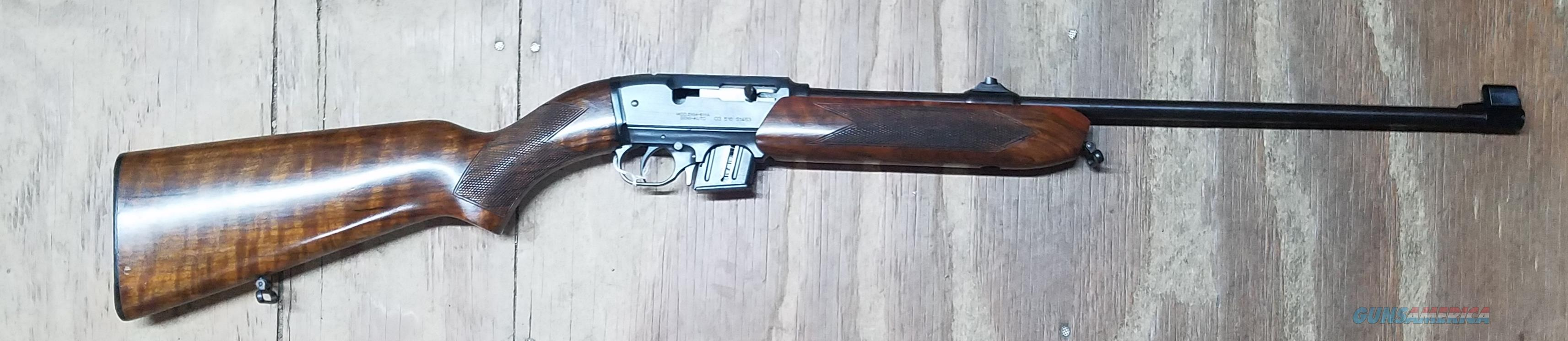Brno Arms ZKM-611A .22 WMR (Mag) Semi-Automatic rifle CZ USA  Guns > Rifles > CZ Rifles