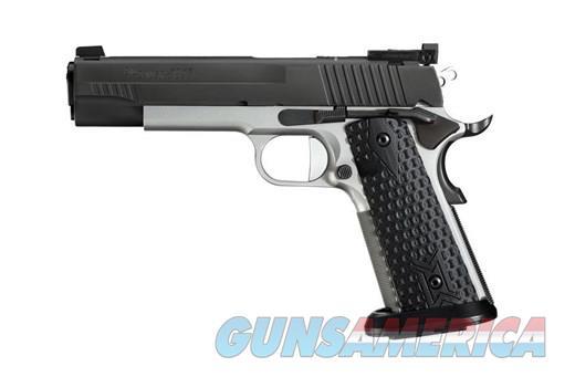 Sig Sauer 19119MAXM 1911 Single 9mm Luger  Guns > Pistols > Sig - Sauer/Sigarms Pistols > 1911