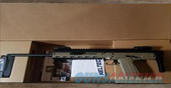 Kell-Tec CMR-30 Tan  22 Magnum Rifle   Guns > Rifles > Kel-Tec Rifles