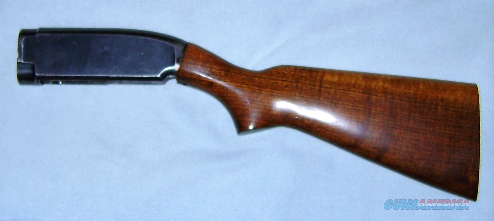 Winchester Model 12 stock and receiver  Guns > Shotguns > Parts Guns - Shotguns
