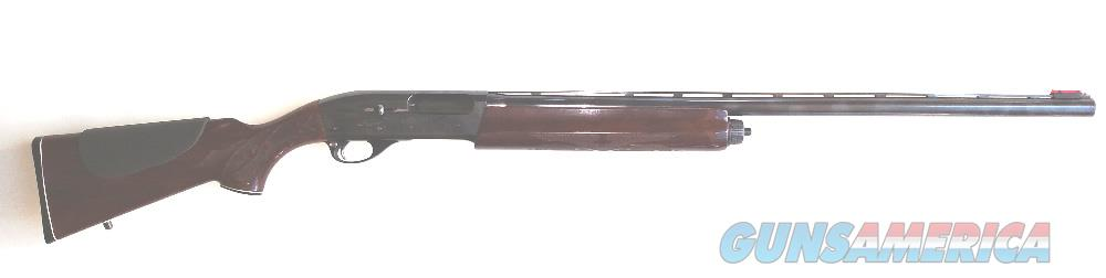 "Remington 1100, 12-Gauge, 28""  Guns > Shotguns > Remington Shotguns  > Autoloaders > Trap/Skeet"