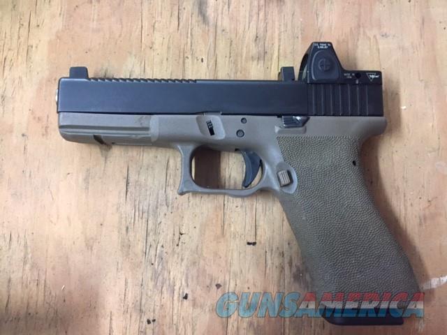 G17 w RMR & Upgrades  Guns > Pistols > Glock Pistols > 17