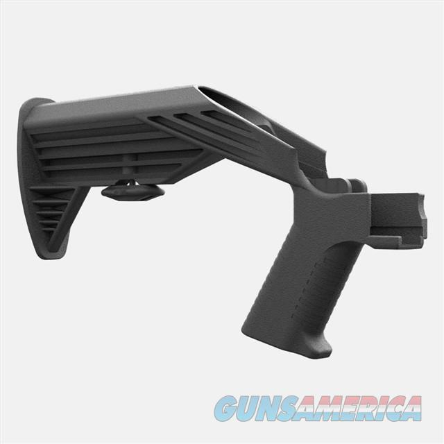 Slide Fire SSAR-15 OGR Stock bump AR-15 Slidefire  Non-Guns > Gun Parts > Stocks > Polymer