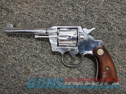Colt Army Special .38spl  Guns > Pistols > Colt Single Action Revolvers - 3rd Gen.