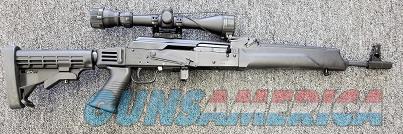 Saiga/Izhmash made in Russia imported by EAA 7.62x39  Guns > Rifles > Izhmash Rifles