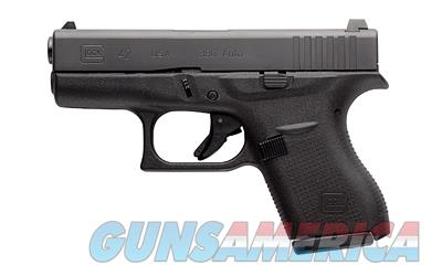 Glock 42 New NO CREDIT CARD FEES!!!  Guns > Pistols > Glock Pistols > 42