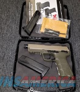 Heckler & Koch HK45 Tactical   Guns > Pistols > Heckler & Koch Pistols > Polymer Frame