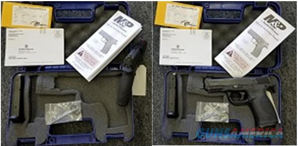 Smith & Wesson M&P 9 LIKE NEW NO Credit Card FEES!!  Guns > Pistols > Smith & Wesson Pistols - Autos > Polymer Frame
