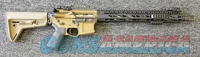 MEGA ARMS LLC GTR-3H .223 wildly Rifle  Guns > Rifles > AR-15 Rifles - Small Manufacturers > Complete Rifle