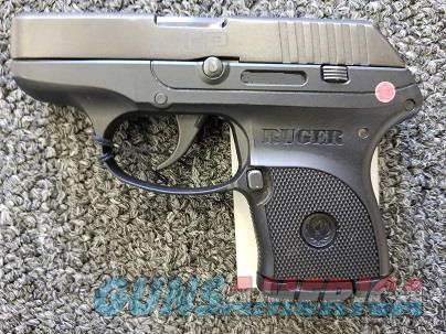 Ruger LCP .380acp with one 6rd mag 03730 NO CC FEES!!!  Guns > Pistols > Ruger Semi-Auto Pistols > LCP
