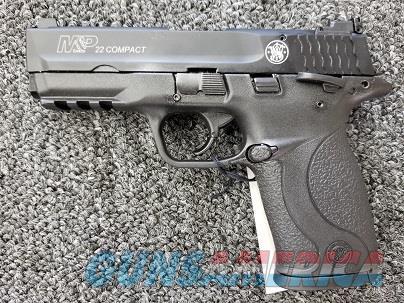 Smith & Wesson M&P 22 Compact  Guns > Pistols > Smith & Wesson Pistols - Autos > .22 Autos