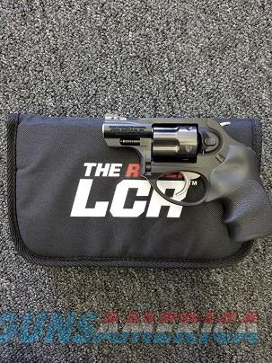 Ruger LCRx .38spl NO CREDIT CARD FEES!!!!!  Guns > Pistols > Ruger Double Action Revolver > LCR