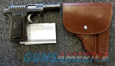 Savage Arms 1907 .32acp  Guns > Pistols > Savage Pistols