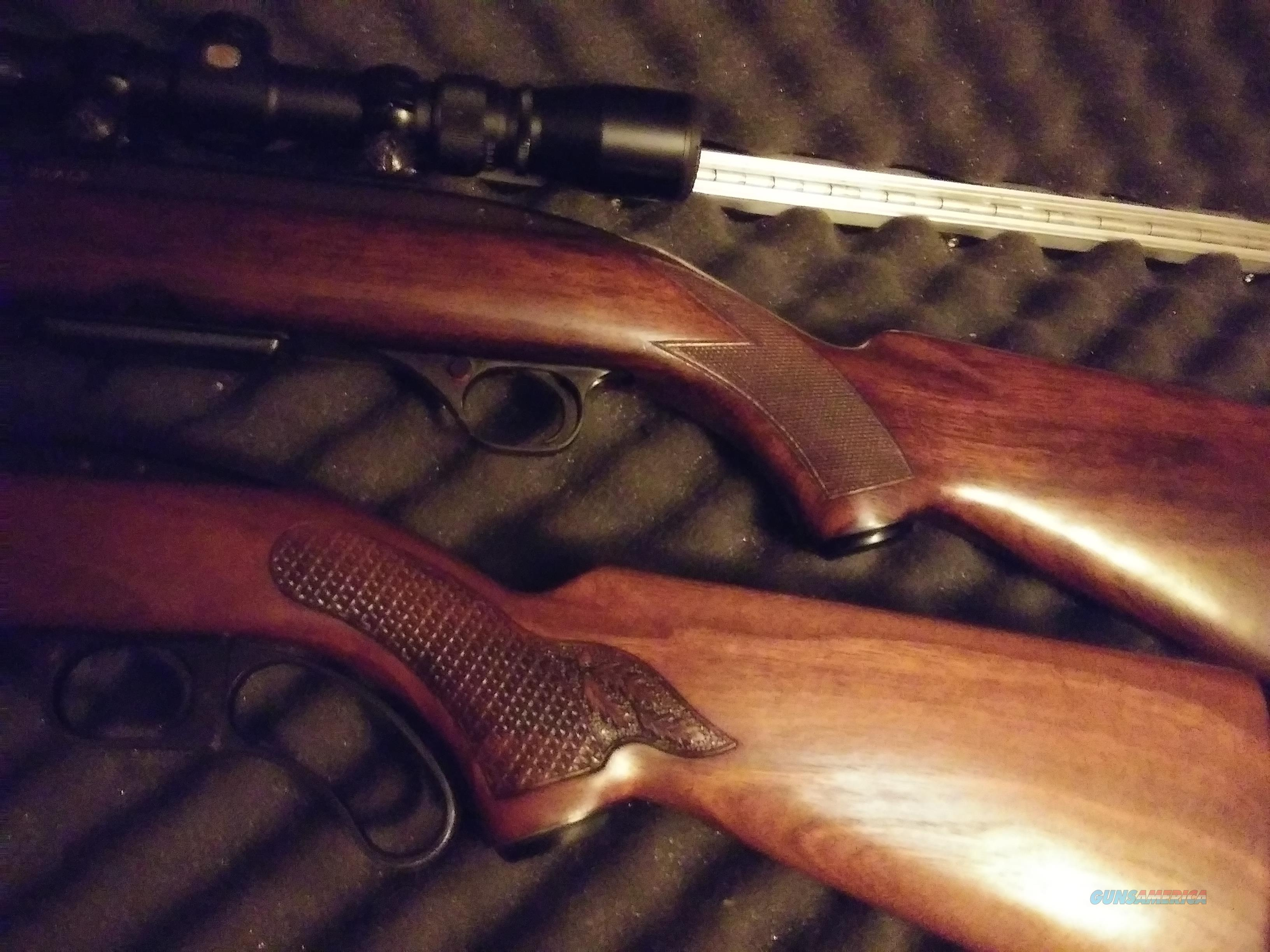 Winchester featherweight model 70 pre 64  Guns > Rifles > American Arms Rifles