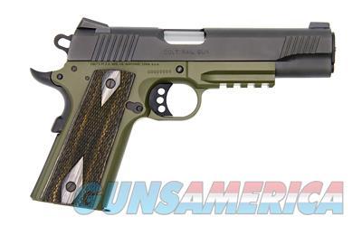 Colt's Manufacturing, Series 80 1911  Guns > Pistols > Colt Automatic Pistols (1911 & Var)