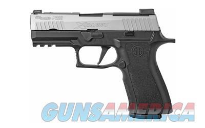 Sig Sauer P320 X-Carry  Guns > Pistols > Sig - Sauer/Sigarms Pistols > P320