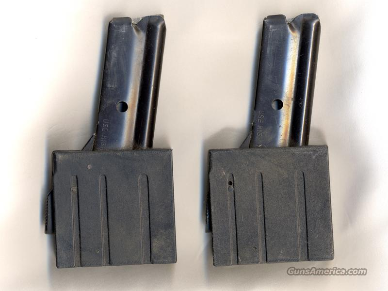 Armscor Kassnar 22LR 22 LR M116 1600 1600R magazines  Non-Guns > Magazines & Clips > Rifle Magazines > Other