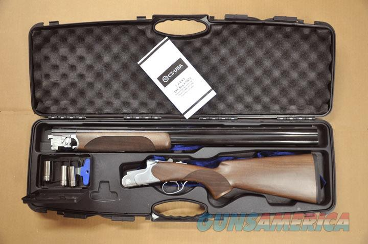 CZ Redhead Premier O/U 12ga  Guns > Shotguns > CZ Shotguns