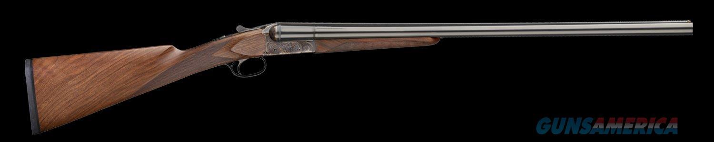 Fausti DEA 20 gauge SXS  Guns > Shotguns > Fausti Shotguns