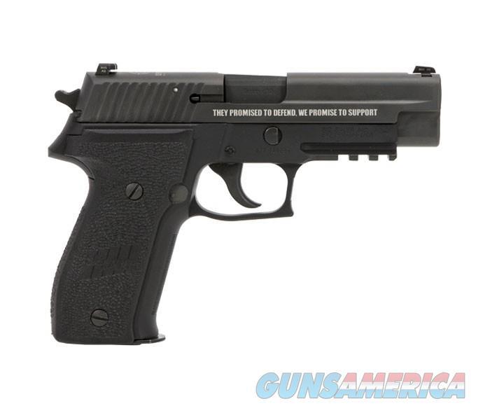 Sig Sauer P226 MK-25 Operation Hat Trick 9MM 15R LAYAWAY 60 DAYS SAME AS CASH!  Guns > Pistols > Sig - Sauer/Sigarms Pistols > P226