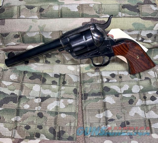USED Ruger Vaquero  Guns > Pistols > Ruger Single Action Revolvers > Cowboy Action
