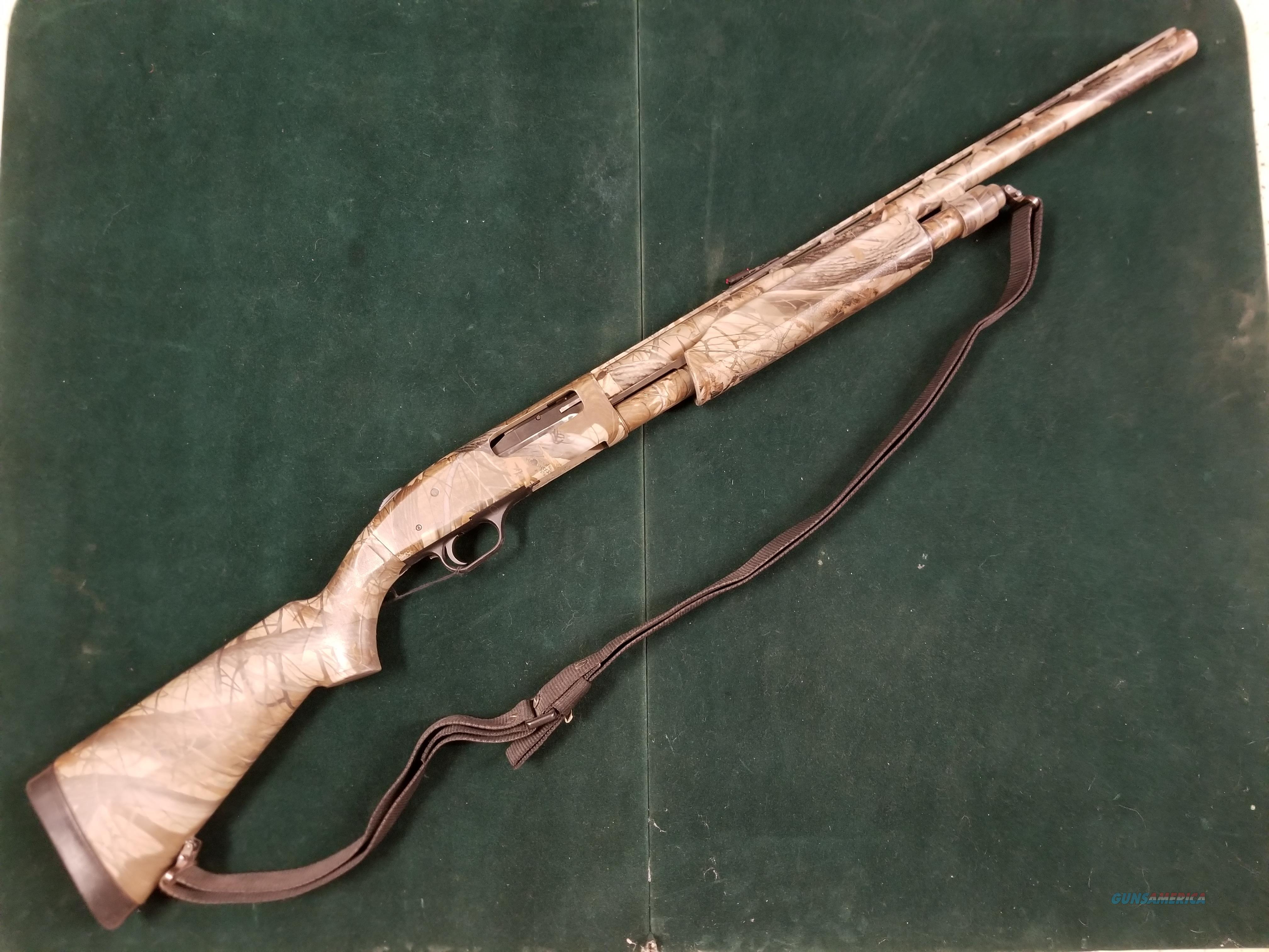 Mossberg 835 Turkey shotgun  Guns > Shotguns > Mossberg Shotguns > Pump > Sporting