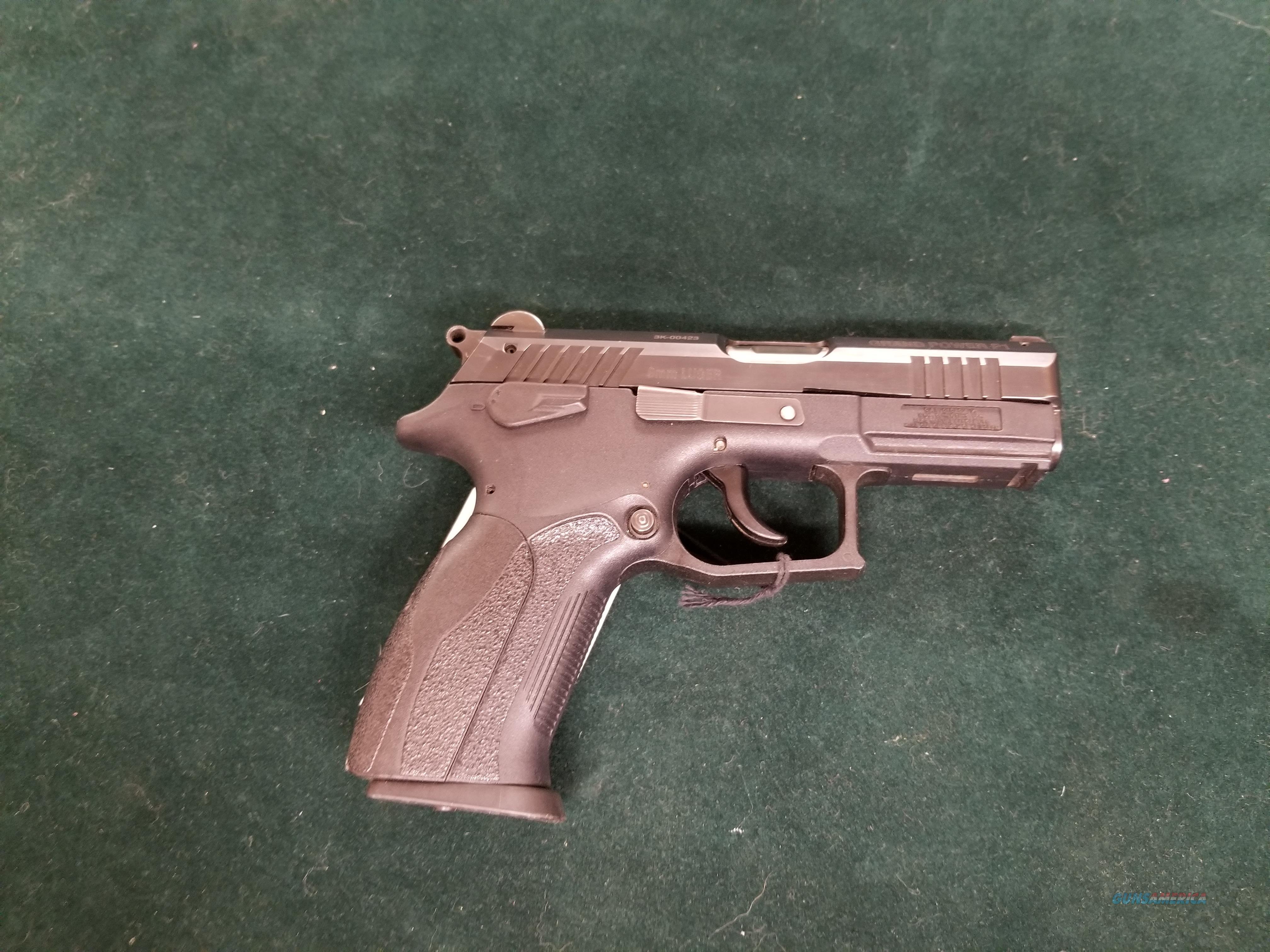 Century Arms Grand Power P1  Guns > Pistols > Century International Arms - Pistols > Pistols