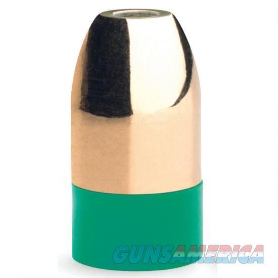 POWERBELT .50 Caliber 348 gr. Hollow Point Copper Bullets AC1596 20PK  Non-Guns > Black Powder Muzzleloading
