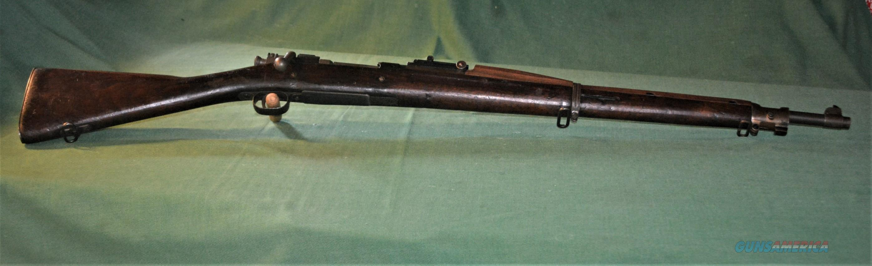 US Model 1903 Springfield  Guns > Rifles > Military Misc. Rifles US > 1903 Springfield/Variants