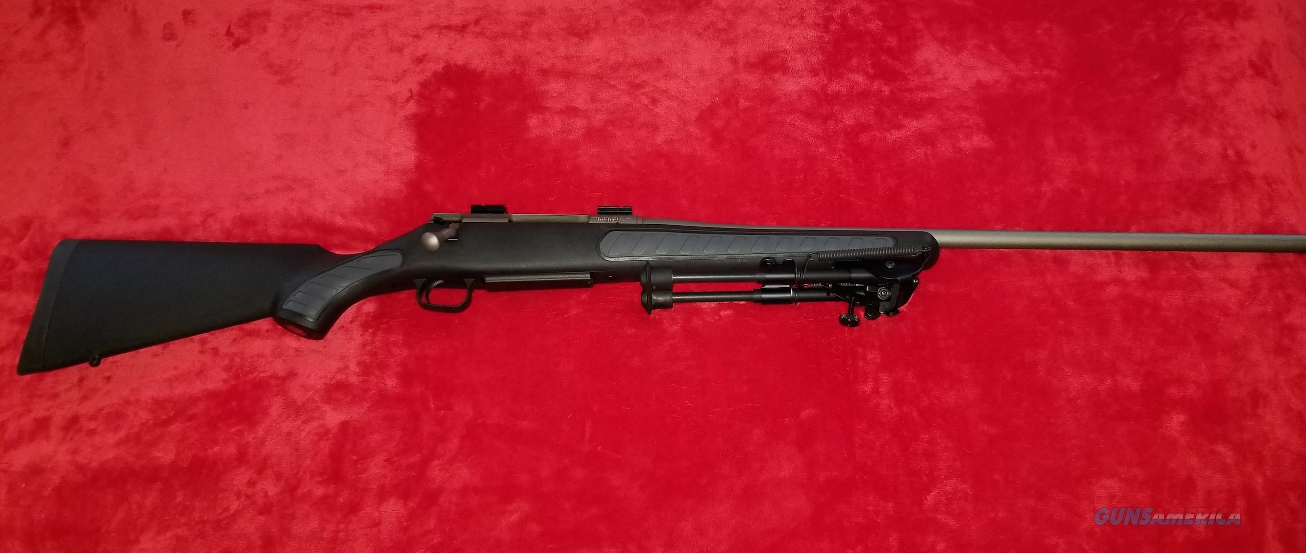 T/C Venture 30-06 Sprg 24'' Bbl Ws/Comp with Bipod  Guns > Rifles > Thompson Center Rifles > Venture