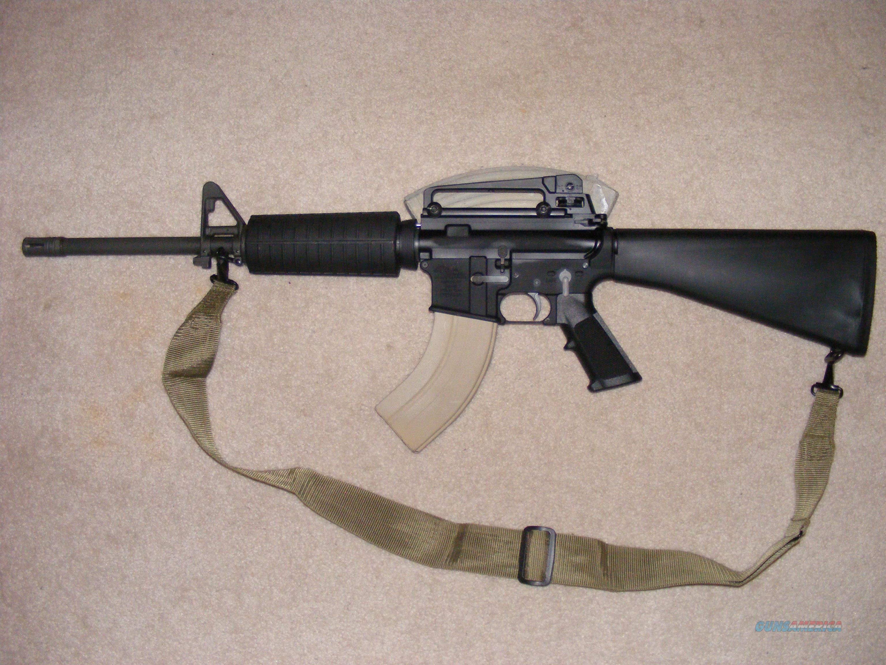 ar 15 calibers - HD3072×2304