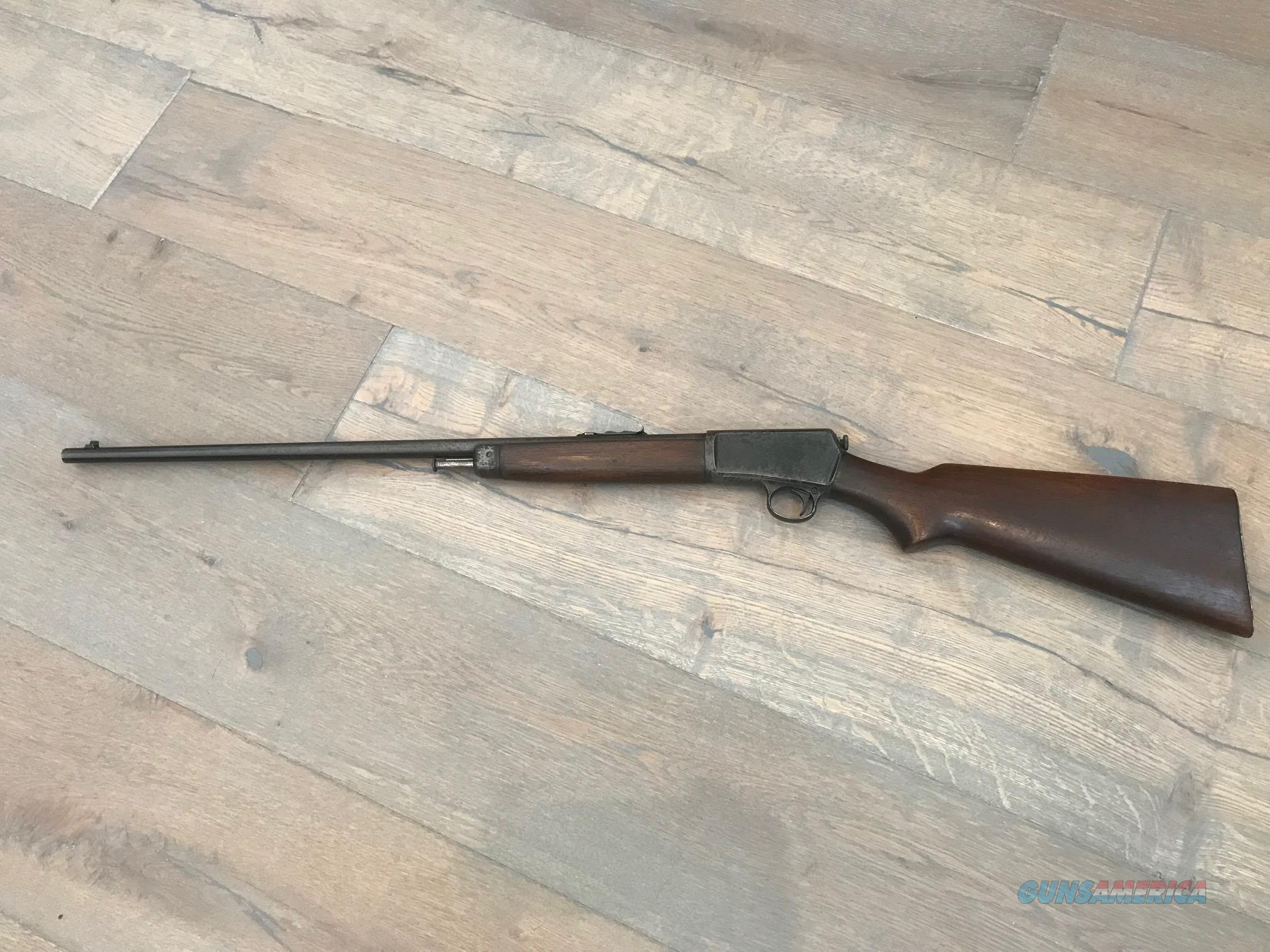 Winchester Model 63 SN 114557A  Guns > Rifles > Winchester Rifle Commemoratives