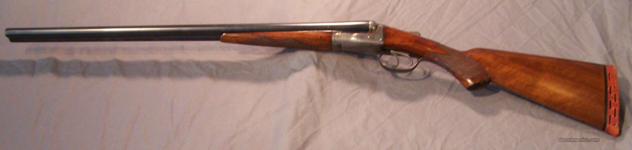 Fox Sterlingworth 20 gauge  Guns > Shotguns > Fox Shotguns