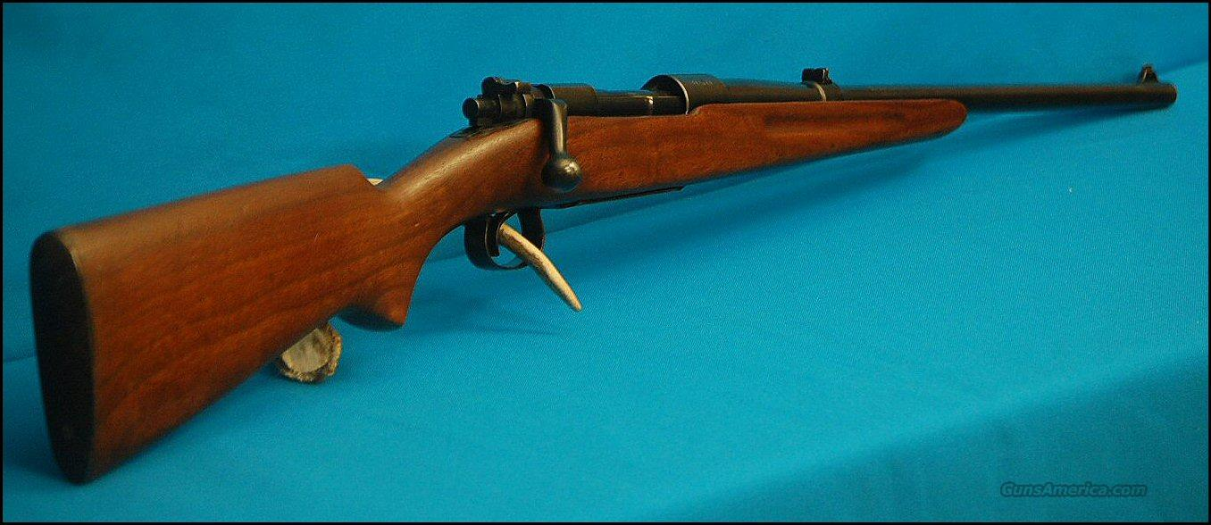 Rare Model 54 Winchester Carbine 30 WCF -  High Condition - NEW PRICE!  Guns > Rifles > Winchester Rifles - Modern Bolt/Auto/Single > Other Bolt Action