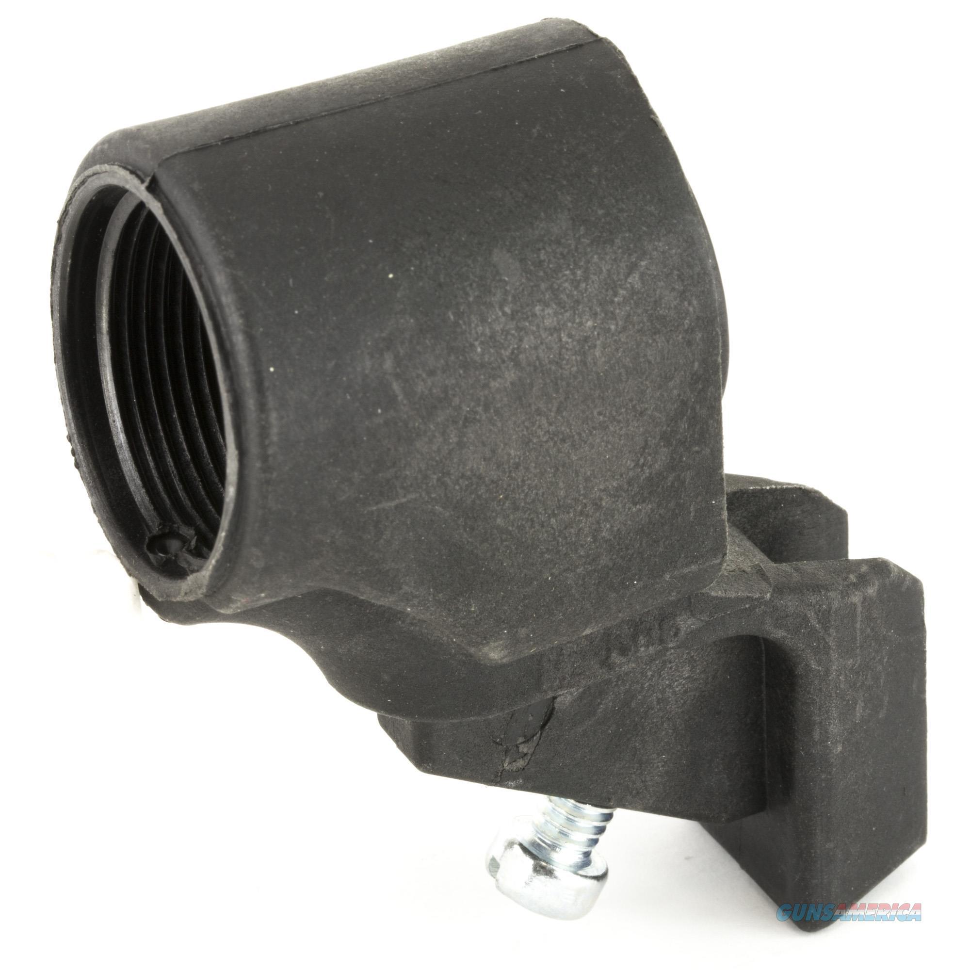 Ergo Grip Tactical Stock Adapter Fits Mossberg 500, 590 Black Finish 4454  Non-Guns > Gun Parts > Shotgun High Grade