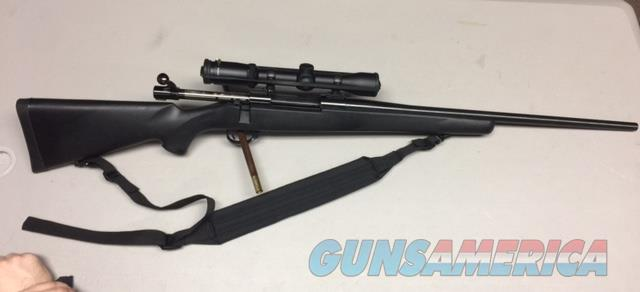 Howa 1500 .270 Win w/Burris Fullfield 2 Like New  Guns > Rifles > Howa Rifles
